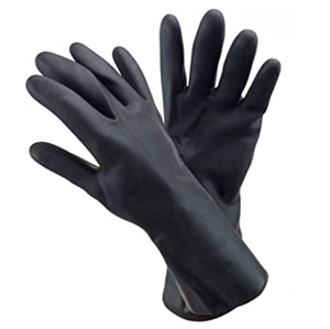 Sandblasting Gloves for S8