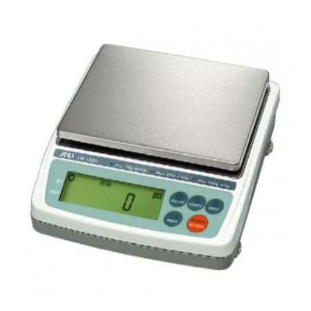 A & D Gold Scale EK410iH