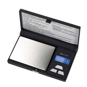 Gold Pocket scale 100g X .01g