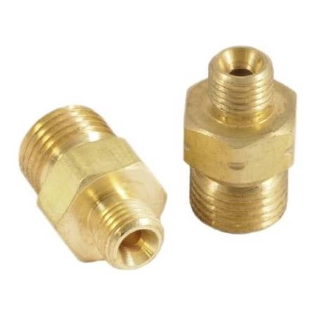 Fuel Connector 3/16""