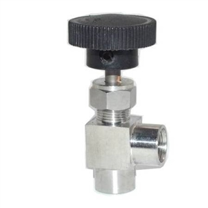 Needle Valve Right