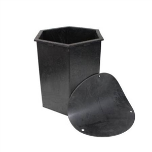 Replacement Liner for 12LB Tumbler