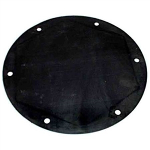 Cover Gasket for Barrel of 12LB Tumbler