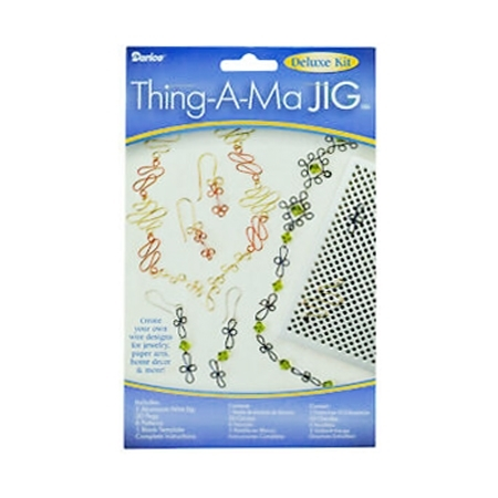 Thing A Ma Jig Deluxe
