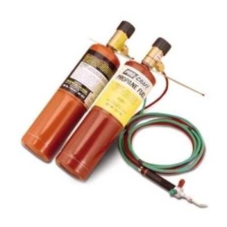 Portable Kit Small Torch Kit Propane Oxygen Jewelry