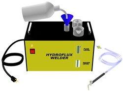 Electro Light for Hydroflux