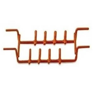 UltraSonic Ring Rack 8 hooks