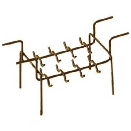 UltraSonic Ring Rack 16 hooks