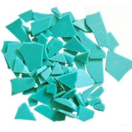 Wax Injection Flakes Aqua