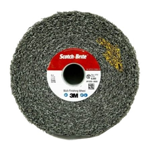 3M Multi-Finish Wheel Coarse