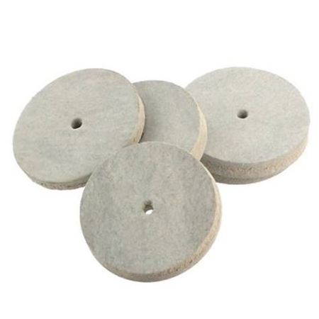Abrasive/Polisher - KE-GOLD FLEX WHEEL