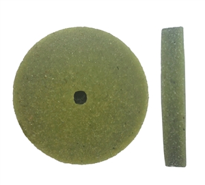 Abrasive/Polisher - PUMICE WHEEL 22X3 Medium
