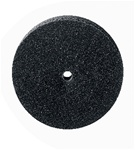 Eveflex Polishing Wheel 7/8 Grey, Medium