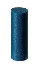 Eveflex Polishing Wheel Cylinder Blue, Coarse