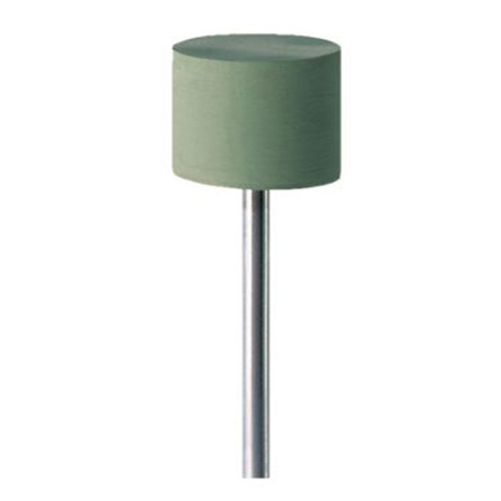 Eveflex Mounted Polishing Wheel Green, Extra Fine