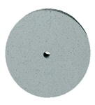 Platinum Polishing Wheel Gray Medium