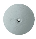Platinum Polishing Wheel Knife Edge Gray Medium