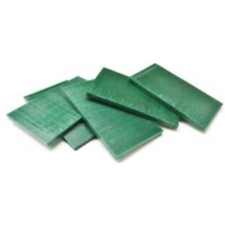 Tiva Wax Green