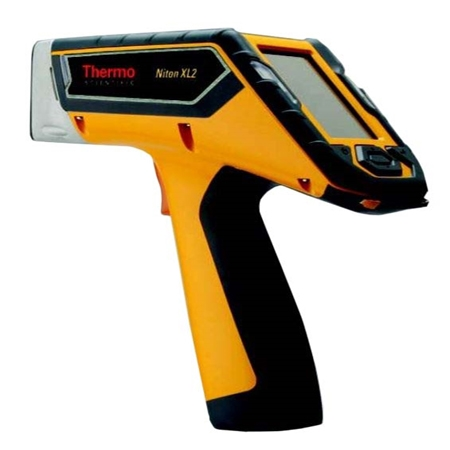 XL2100, Niton Gold XRF Analyzer XL2100