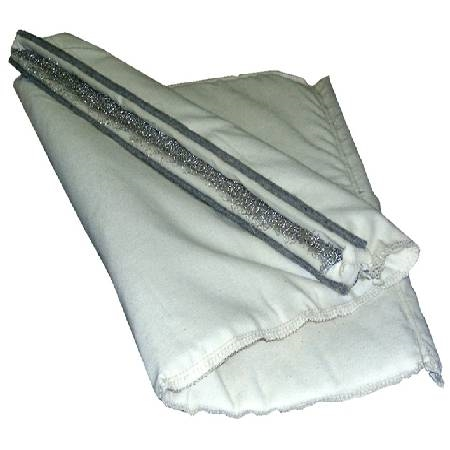 FILTER BAGS SET FOR D107-12