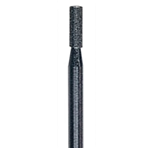 DIAMOND BUR 2 x 7MM COARSE